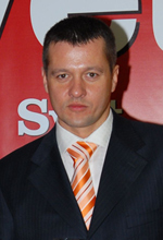 Robert Čoban