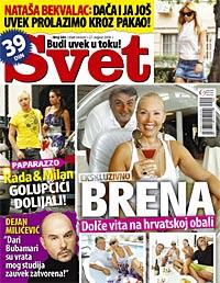 Hello! magazin