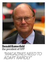 Donald Kumerfeld