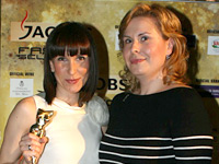 Snežana Dakić-Mikić dobila nagradu 'Hello!' magazina za najbolji stajling javne ličnosti