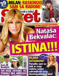 """""""Svet"""" beats records again – 455,883 readers"""