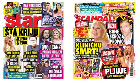 Color Press Group / News