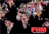 FHM katalog